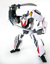 Transformers Prime Hasbro Deluxe RID Wheeljack loose