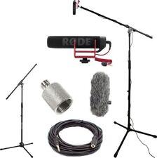 RODE VideoMic GO Studio Boom Kit