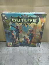 Outlive Board Game - *NEW AND SEALED*