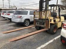 Forklift Extensions Fits 5 Forks 6ft