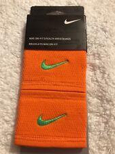 Nike Stealth Wrist Bands