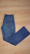 Jean Levi's 595 Bleu Taille 40 (30/29) à - 63%