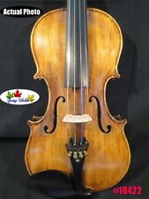 """Guarneri style SONG Brand Maestro 15 1/2"""" viola,rich and powerful sound 10422"""