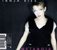 TANJA RIES : METANOIA / CD