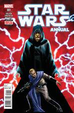 STAR WARS ANNUAL (2015 Series) #1 MARVEL COMICS