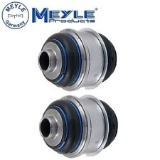 For BMW E38 E39 E60 E63 540i 740i Z8 Set of 2 Rear Suspension Ball Joint Meyle