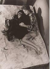 PF Max mon amour ( Charlotte Rampling )