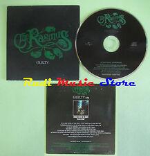 CD singoloTHE RASMUS guilty SPAIN 2003 CARDSLEEVE no vhs lp mc(S18)