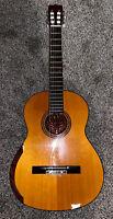 VERY RARE Jasmine By Takamine c23 Classical Guitar