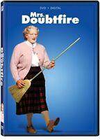 Mrs. Doubtfire [New DVD] Widescreen
