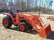 Loader Tractor Tractors for sale | eBay