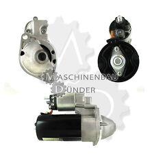 Mercedes a B Class / Vaneo Starter Original Bosch