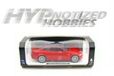 NEWRAY 1:24 BMW 2008 M3 COUPE DIE-CAST RED 71056