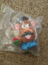 1999 Hasbro Toy Story 2 Mr & Mrs Potato Head Wind up Candy Dispenser CHRISTMAS