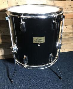 """Custom Percussion 14""""  Floor Tom Drum #493"""