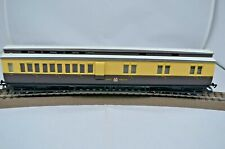 HORNBY GWR CLERESTORY CLASS BRAKE COACH '3380' - R4223A