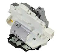 FRONT RIGHT SIDE DOOR LOCK ACTUATOR AUDI A3 8PA/8P7, A6 4F5, C6, 8E2837016AA