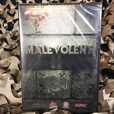 New Derder 2010 Psp Paintball Season Dvd - Malevolent