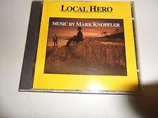 CD Mark Knopfler – Local Hero