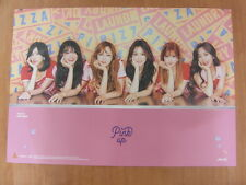 APINK - Pink Up (Ver. A) [OFFICIAL] POSTER K-POP *NEW*