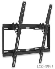 "Universal 32""-55"" Flat Panel Tv Tilting Wall Mount, 77-lbs Manhattan 460934"