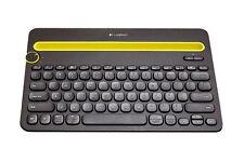 Flexible Logitech Computer-Tastaturen & -Keypads