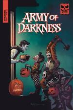 Army of Darkness Halloween Special! One Shot!!!