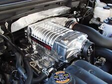 Ford F150 Mark LT 5.4L Whipple Charger Supercharger Intercooled 2.3L Tuner Kit
