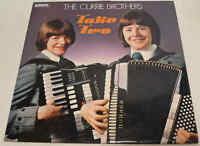 The Currie Brothers - Take Two 1979 Lismor LILP 5094 Vinyl LP Album