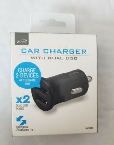 iLive Car charger