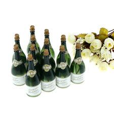 12pcs/set Champagne Bottle Bubbles Wedding Table Decoration Party Favour SA