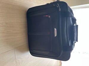 Aerolite laptop trolley case