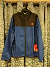 The North Face Men's Cyclone 2 Windbreaker Hooded Jacket Size: Large