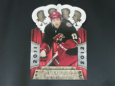 2011-12 Crown Royale #72 Ray Whitney Phoenix Coyotes