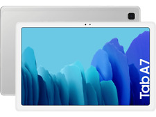 "Tablet - Samsung Galaxy Tab A7, WiFi, Plata, 10.4"", WUXGA, 3 GB, 64 GB"