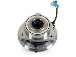 For 2007-2009 Pontiac Torrent Wheel Hub Assembly Front 75947BR 2008