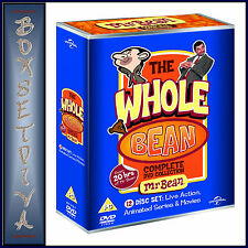 MR BEAN - THE WHOLE BEAN - ULTIMATE COLLECTION  **BRAND NEW  DVD BOXSET**