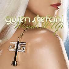 Gwen Stefani - Wind It Up CD Single