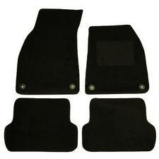 Audi A4 Tailored Car Mats 2002-2005 - Black