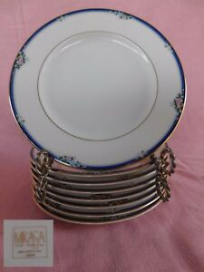 Mikasa Imperial Rose SALAD PLATE 1 of 4 available have more items to set IVORY