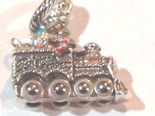 New Brighton Jewelry Charm: All Aboard Christmas Train