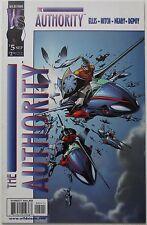 The Authority #5 (Oct 1999, DC) Wildstorm Ellis Hitch Neary Depuy (C2076)