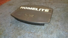 Homelite 165 Textron Petrol Strimmer Part - Cover