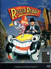 Chi Ha Incastrato Roger Rabbit [2 Dvd] TOUCHSTONE PICTURES