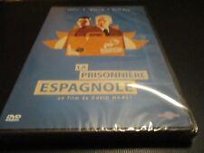 "DVD NEUF ""LA PRISONNIERE ESPAGNOLE"" Campbell SCOTT, Steve MARTIN / David MAMET"