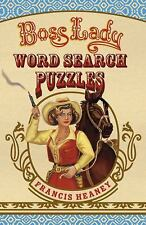 Word Search Puzzles by Francis Heaney (2013, Paperback) HH454