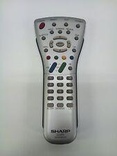 Sharp Original Remote Control GA160WJSA