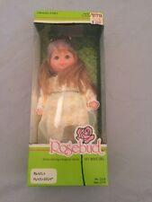 1976 Mattel Rosebud Silvie Doll NRFB New!