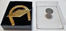 DIAMOND TOOL CO. 100TH ANNIVERSARY PAPERWEIGHT 1908-2008 DULUTH MINNESOTA