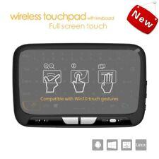 Mini Wireless Touchpad Keyboard 2.4G XBMC KODI ANDROID SMART TV MEDIA BOX PC PI